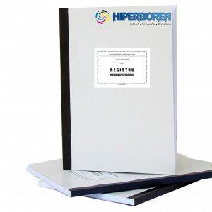 Registru pentru inspecţii şcolare
