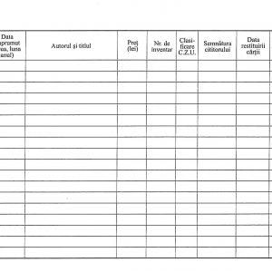 Fişa contract de împrumut-37203