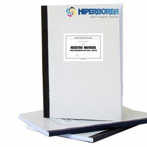 Registru matricol pentru învăţământul postliceal/ maistri