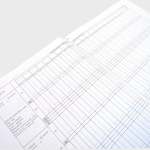 Catalog postliceal - maiştrii, coperta carton-imitatie piele-37832