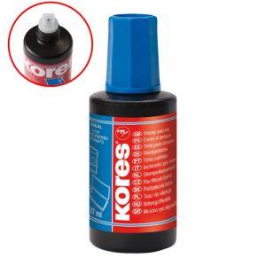 Tus Kores pentru tusiera 27 ml, albastru-0