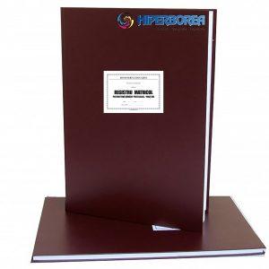 Registru matricol pentru învăţământul postliceal/maistri