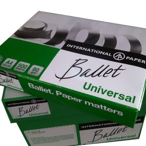 Hartie copiator Ballet Universal A4