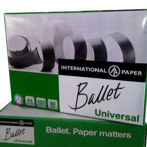 Hartie copiator Ballet Universal A4-38263