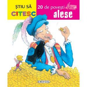 20 de Povesti Alese-0