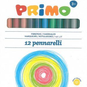 Carioci Primo 12 culori