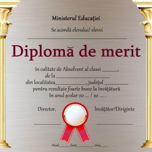 A_35 Diploma de merit
