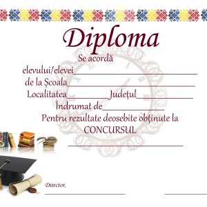 B_1 Diploma Concurs
