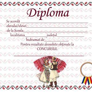 B_3 Diploma concurs