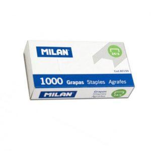 Capse Milan 24/6, 1000 buc.-0