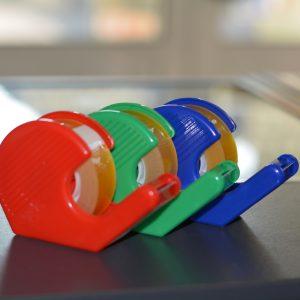 Banda adeziva cu dispenser-39727