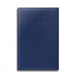 Agenda A5 datata 2020 Herlitz-0