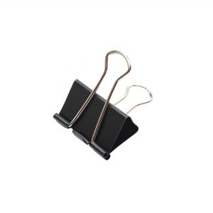 Clips Office Cover 51 mm-0